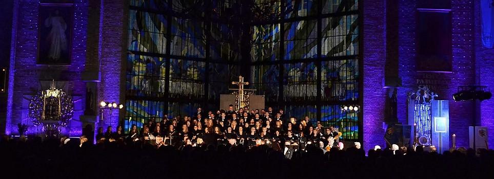 Requiem Mozarta Rypin